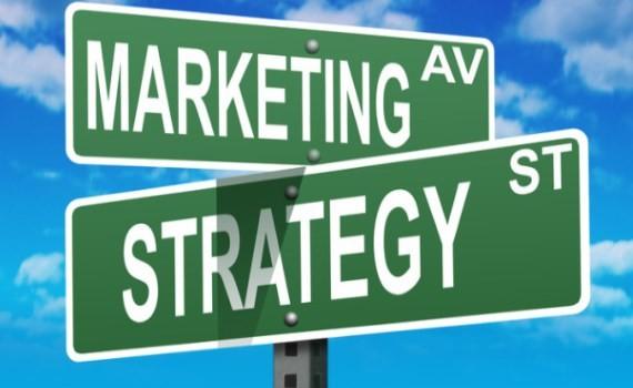 Услуги маркетингового консалтинга