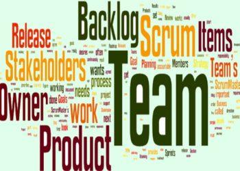 скрам-революционный метод управления проектами