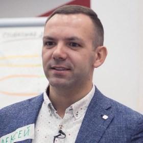 Алексей Грошенко