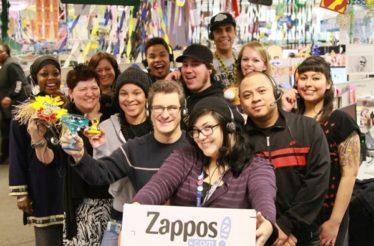 важные уроки интернет торговли от zappos.com