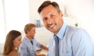 управление эффективностью организации