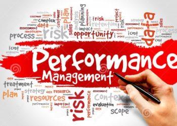 Управление эффективностью организации-5 принципов
