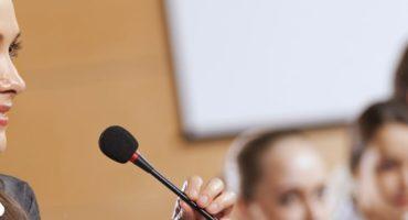 тренинг техника речи