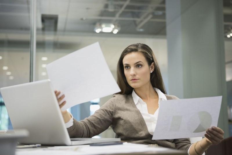 оценка эффективности персонала и аттестация сотрудников